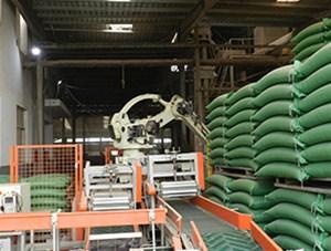 平博88机械设备带给养殖户的便利