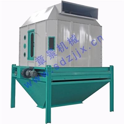 SKLN系列逆流式冷却器(A型)