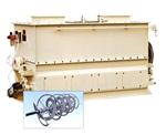 SLHY单轴双螺旋带混合机